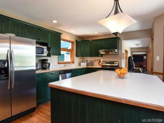 Photo 7: 5491 LANGLOIS ROAD in COURTENAY: CV Courtenay North House for sale (Comox Valley)  : MLS®# 703090