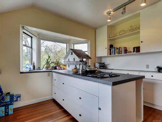 Photo 16: 1000 Carberry Gdns in : Vi Rockland Full Duplex for sale (Victoria)  : MLS®# 874324