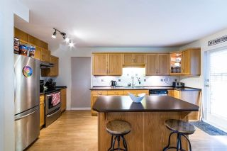 """Photo 6: 53 12099 237 Street in Maple Ridge: East Central Townhouse for sale in """"GABRIOLA"""" : MLS®# R2470667"""