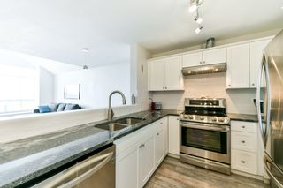 Photo 7: 406 6893 PRENTER Street in Burnaby: Highgate Condo for sale (Burnaby South)  : MLS®# R2340194