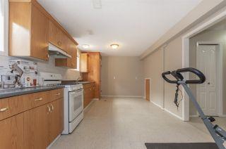 Photo 29: 6822 162A Avenue in Edmonton: Zone 28 House for sale : MLS®# E4243682