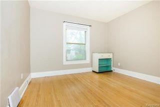 Photo 15: 124 Arlington Street in Winnipeg: Wolseley Residential for sale (5B)  : MLS®# 1715891