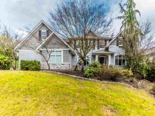 Main Photo: 17775 100A Avenue in Surrey: Fraser Heights House for sale (North Surrey)  : MLS®# R2542204
