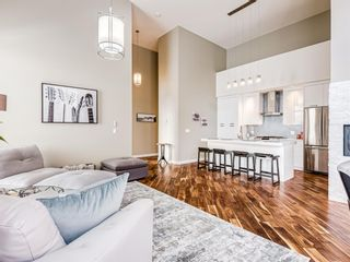 Photo 2: 406 1029 15 Avenue SW in Calgary: Beltline Apartment for sale : MLS®# A1086341