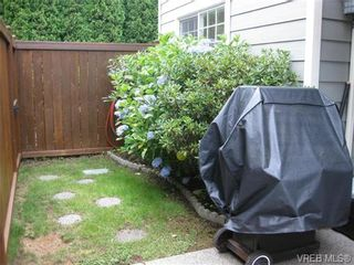 Photo 9: 102 2744 Matson Rd in VICTORIA: La Langford Proper Row/Townhouse for sale (Langford)  : MLS®# 705382