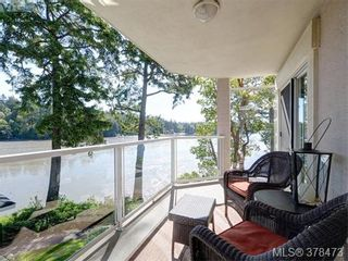 Photo 1: 203 1 Buddy Rd in VICTORIA: VR Six Mile Condo for sale (View Royal)  : MLS®# 759975