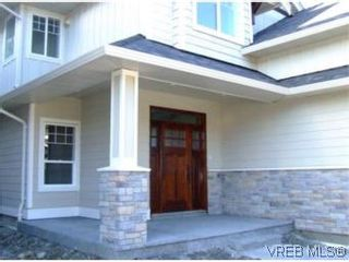 Photo 2: 2336 Echo Valley Dr in VICTORIA: La Bear Mountain House for sale (Langford)  : MLS®# 485548