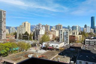 Photo 14: 801 1165 BURNABY STREET in Vancouver: West End VW Condo for sale or lease (Vancouver West)  : MLS®# R2589247