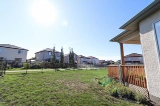 Photo 32: 102 Rutledge Crescent in Winnipeg: Harbour View South Residential for sale (3J)  : MLS®# 202122653