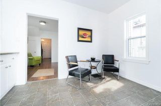 Photo 9: 483 Simcoe Street in Winnipeg: West End Residential for sale (5A)  : MLS®# 1727815