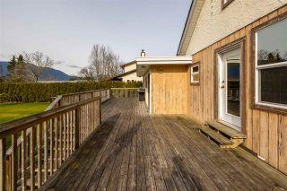 Photo 20: 3995 STEWART Road: Yarrow House for sale : MLS®# R2544159