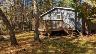 Photo 3: 144 Bayview Drive in Grand Marais: Lakeshore Heights Residential for sale (R27)  : MLS®# 202123685