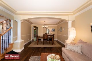 """Photo 8: 10536 239 Street in Maple Ridge: Albion House for sale in """"The Plateau"""" : MLS®# R2502513"""