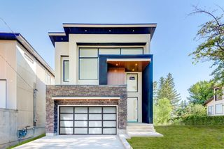 Main Photo: 412 30 Avenue NE in Calgary: Winston Heights/Mountview Detached for sale : MLS®# A1137926
