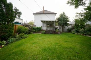 Photo 33: 121 5th St SE in Portage la Prairie: House for sale : MLS®# 202121621