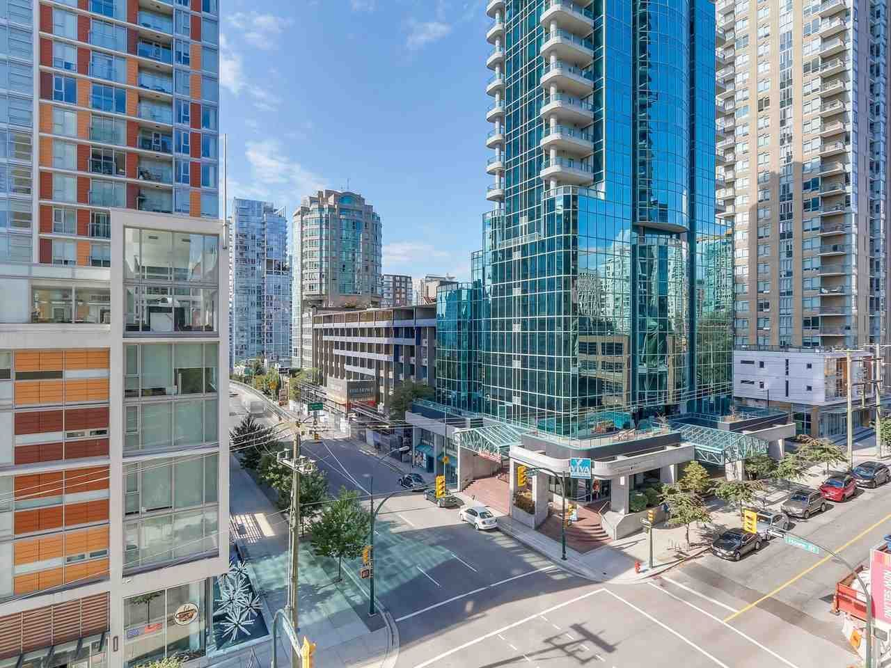 """Photo 12: Photos: 605 789 DRAKE Street in Vancouver: Downtown VW Condo for sale in """"Century Tower"""" (Vancouver West)  : MLS®# R2206186"""