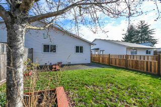 Photo 11: B 2407 Willemar Ave in : CV Courtenay City Half Duplex for sale (Comox Valley)  : MLS®# 870934