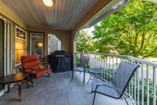 Photo 17: 121 20894 57 Avenue in Langley: Langley City Condo for sale : MLS®# R2302015