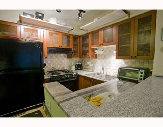 """Photo 4: 207 55 ALEXANDER Street in Vancouver: Downtown VE Condo for sale in """"GASTOWN"""" (Vancouver East)  : MLS®# V745072"""