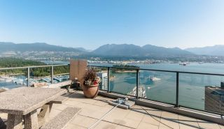"""Photo 26: 1701 1189 MELVILLE Street in Vancouver: Coal Harbour Condo for sale in """"THE MELVILLE"""" (Vancouver West)  : MLS®# R2617274"""