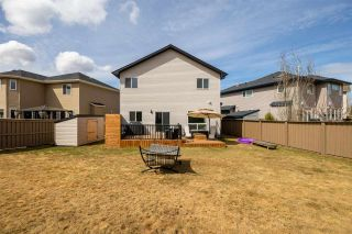 Photo 47: 8643 SLOANE Court in Edmonton: Zone 14 House for sale : MLS®# E4241166