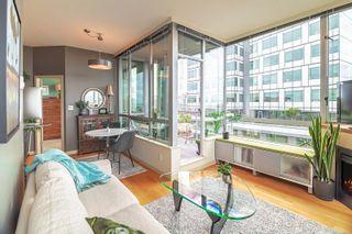 Photo 6: 1004 732 Cormorant St in : Vi Downtown Condo for sale (Victoria)  : MLS®# 887618