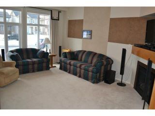 Photo 3: 21 Tansi Lane in WINNIPEG: Windsor Park / Southdale / Island Lakes Condominium for sale (South East Winnipeg)  : MLS®# 1305785