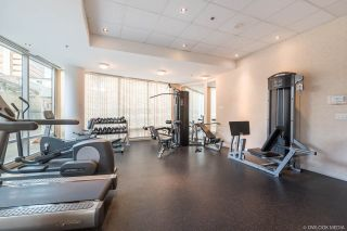 """Photo 25: 402 1003 BURNABY Street in Vancouver: West End VW Condo for sale in """"MILANO"""" (Vancouver West)  : MLS®# R2580390"""