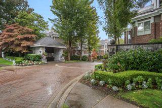 Photo 3: 6 5760 HAMPTON Place in Vancouver: University VW Townhouse for sale (Vancouver West)  : MLS®# R2620154