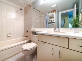 "Photo 31: 208 910 W 8TH Avenue in Vancouver: Fairview VW Condo for sale in ""The Rhapsody"" (Vancouver West)  : MLS®# R2487945"
