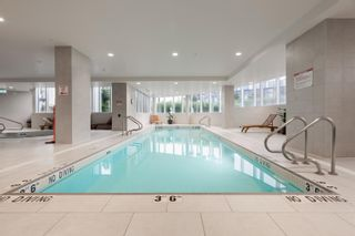 """Photo 28: 115 1788 GILMORE Avenue in Burnaby: Brentwood Park Townhouse for sale in """"Escala"""" (Burnaby North)  : MLS®# R2623374"""