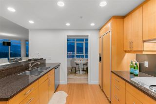 """Photo 11: 1601 1233 W CORDOVA Street in Vancouver: Coal Harbour Condo for sale in """"CARINA"""" (Vancouver West)  : MLS®# R2574209"""
