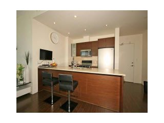 Photo 5: 1803 7371 WESTMINSTER Highway in Richmond: Brighouse Condo for sale : MLS®# V1004966