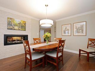 Photo 5: 599 Pine Ridge Dr in COBBLE HILL: ML Cobble Hill House for sale (Malahat & Area)  : MLS®# 759493
