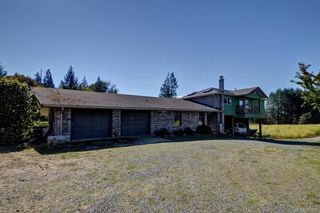 Photo 5: 1550 Robson Lane in : Du Cowichan Bay House for sale (Duncan)  : MLS®# 872893