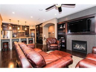 Photo 7: 162 ASPENSHIRE Drive SW in Calgary: Aspen Woods House for sale : MLS®# C4101861