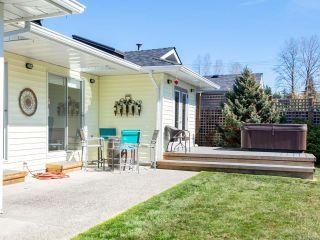 Photo 29: 617 Springbok Rd in CAMPBELL RIVER: CR Campbell River Central House for sale (Campbell River)  : MLS®# 809864