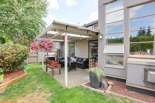 "Photo 22: 5 20841 DEWDNEY TRUNK Road in Maple Ridge: Northwest Maple Ridge Townhouse for sale in ""KITCHLER STATION"" : MLS®# R2603707"