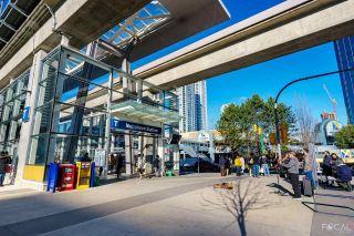 """Photo 35: 1105 6759 WILLINGDON Avenue in Burnaby: Metrotown Condo for sale in """"Balmoral on the Park"""" (Burnaby South)  : MLS®# R2591487"""