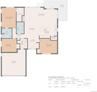 Photo 31: 838 Stirling Dr in : Du Ladysmith House for sale (Duncan)  : MLS®# 875035
