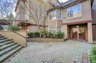 Photo 2: 405 580 TWELFTH STREET in New Westminster: Uptown NW Condo for sale : MLS®# R2556255