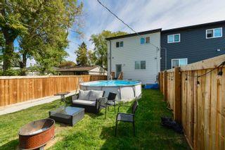 Photo 31: 10306 10308 154 Street in Edmonton: Zone 21 House Duplex for sale : MLS®# E4261939