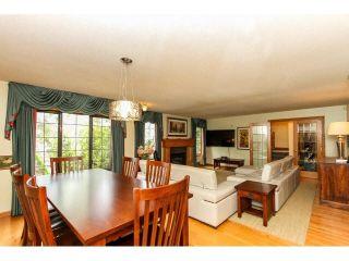 Photo 4: 8151 145B Street in Surrey: Bear Creek Green Timbers House for sale : MLS®# F1439980