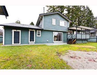Photo 10: 21210 122ND Avenue in Maple Ridge: Northwest Maple Ridge House for sale : MLS®# V797466