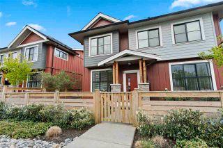 "Photo 19: 21 13260 236 Street in Maple Ridge: Silver Valley Townhouse for sale in ""ARCHSTONE ROCKRIDGE"" : MLS®# R2577030"