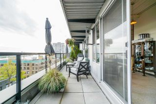 """Photo 24: 507 549 COLUMBIA Street in New Westminster: Downtown NW Condo for sale in """"C2C"""" : MLS®# R2561438"""