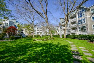 """Photo 28: 103 5900 DOVER Crescent in Richmond: Riverdale RI Condo for sale in """"THE HAMPTONS"""" : MLS®# R2570224"""