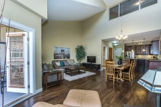 """Photo 8: 505 8258 207A Street in Langley: Willoughby Heights Condo for sale in """"Yorkson Creek - Walnut Ridge 3"""" : MLS®# R2299801"""