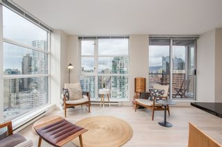 """Photo 4: 2308 1199 SEYMOUR Street in Vancouver: Downtown VW Condo for sale in """"Brava"""" (Vancouver West)  : MLS®# R2541937"""