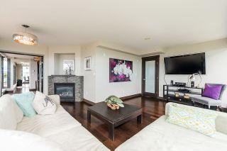 """Photo 6: 2506 1723 ALBERNI Street in Vancouver: West End VW Condo for sale in """"THE PARK"""" (Vancouver West)  : MLS®# R2106181"""
